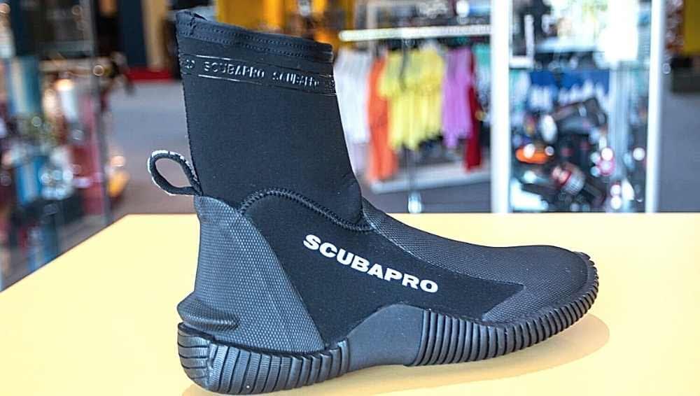 Scuba Dive Boots