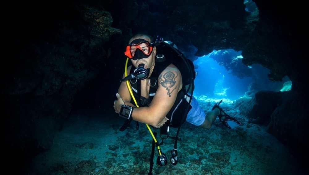 Is Scuba Diving Dangerous?